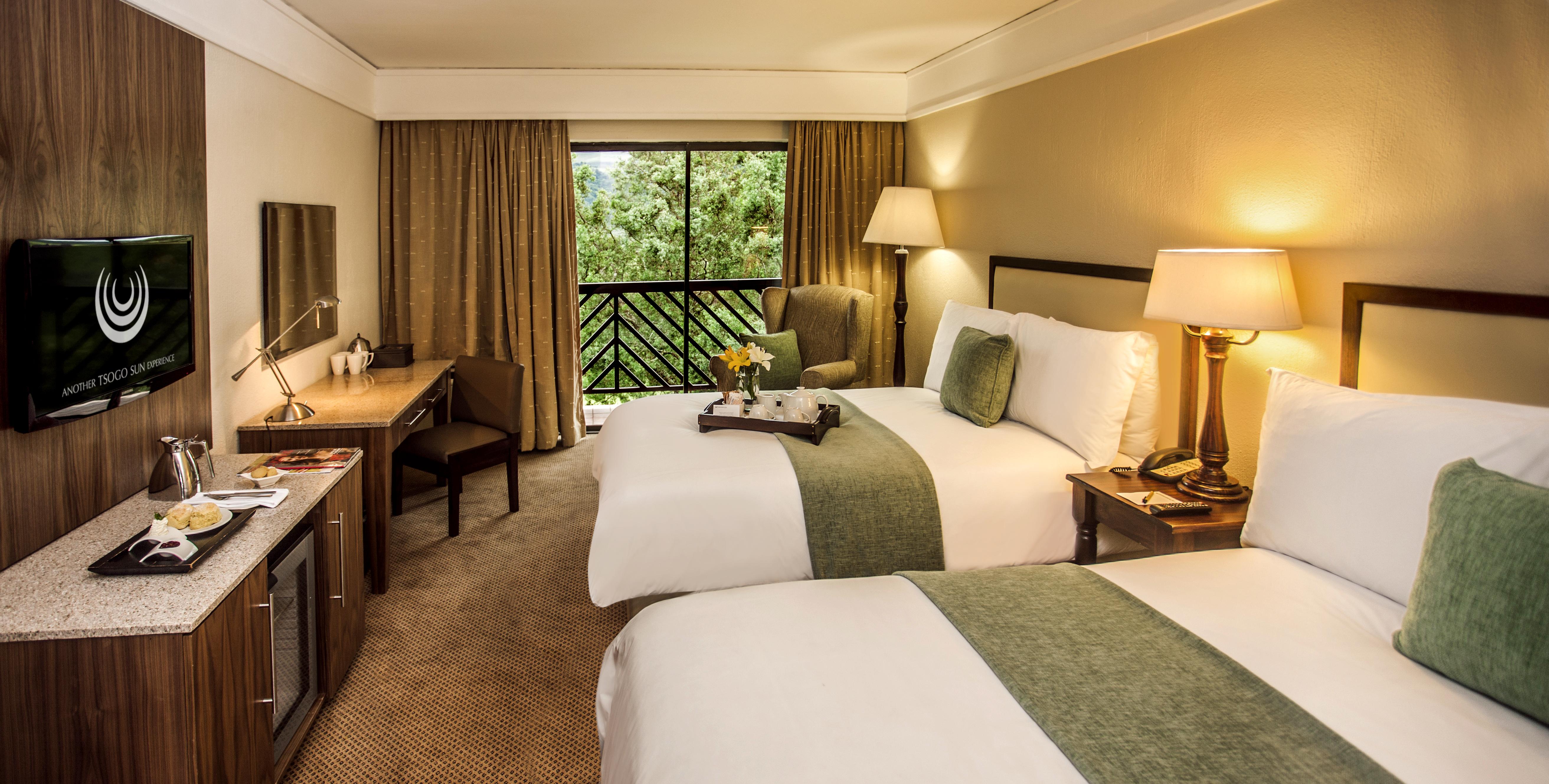 Bed Design In Bedroom