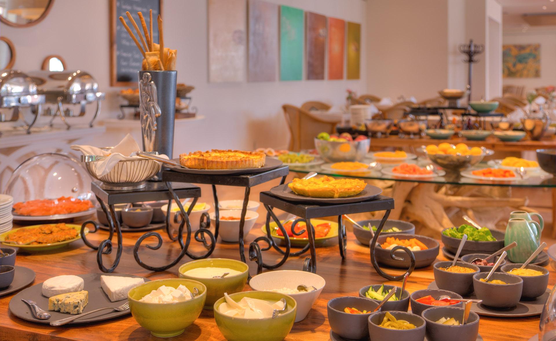 Mount View Hotel Restaurant