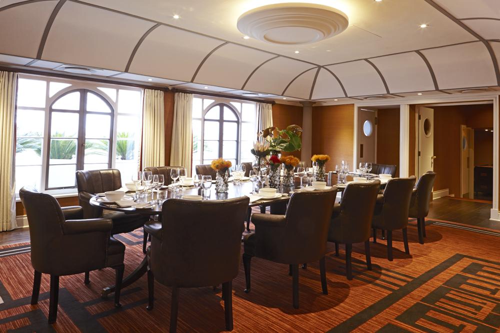 Belmond Mount Nelson Hotel Facilities