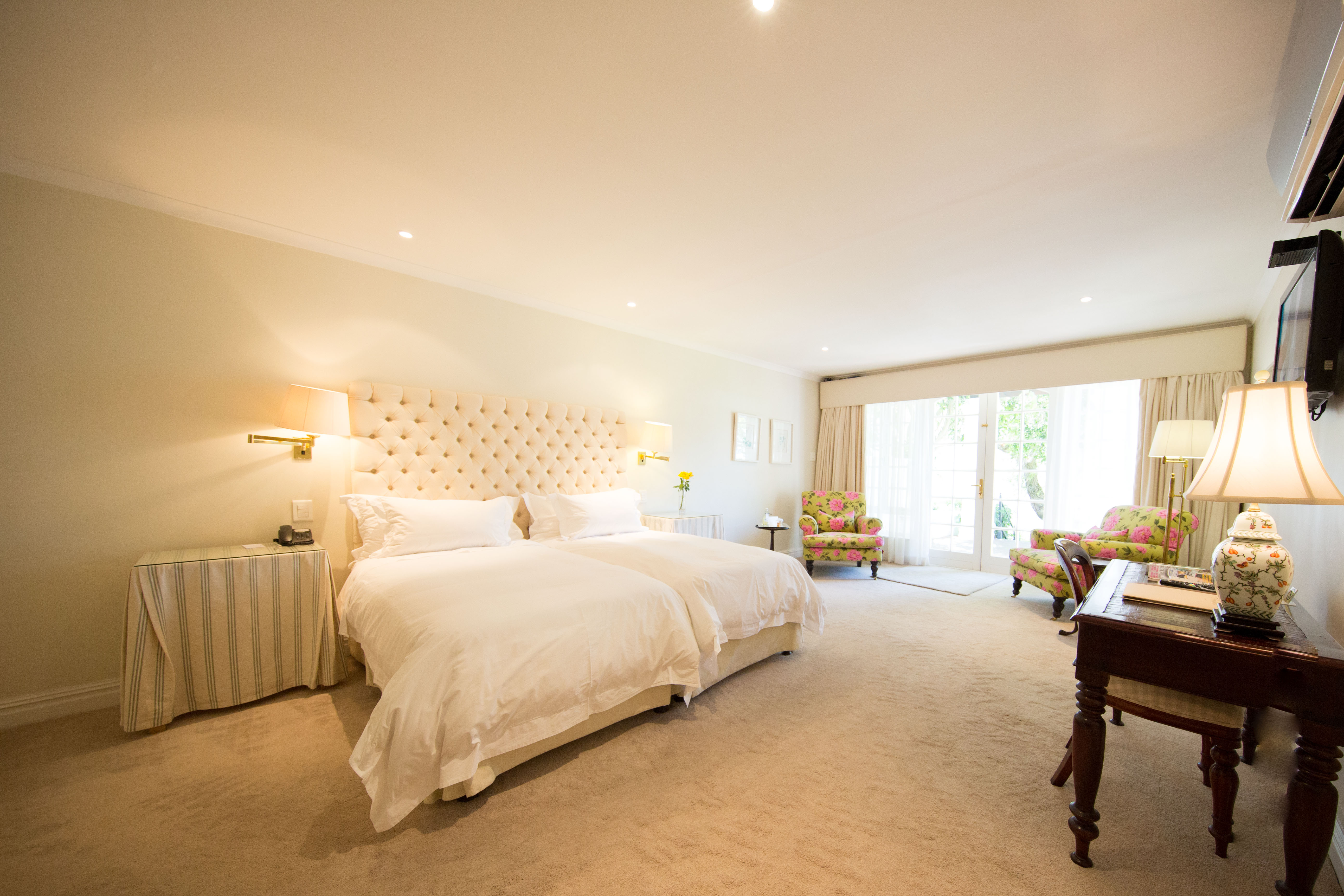 The andros boutique hotel for Boutique hotel 8eme