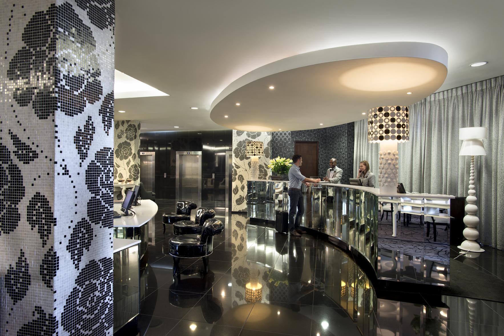 Rooms: DAVINCI Hotel & Suites Nelson Mandela Square