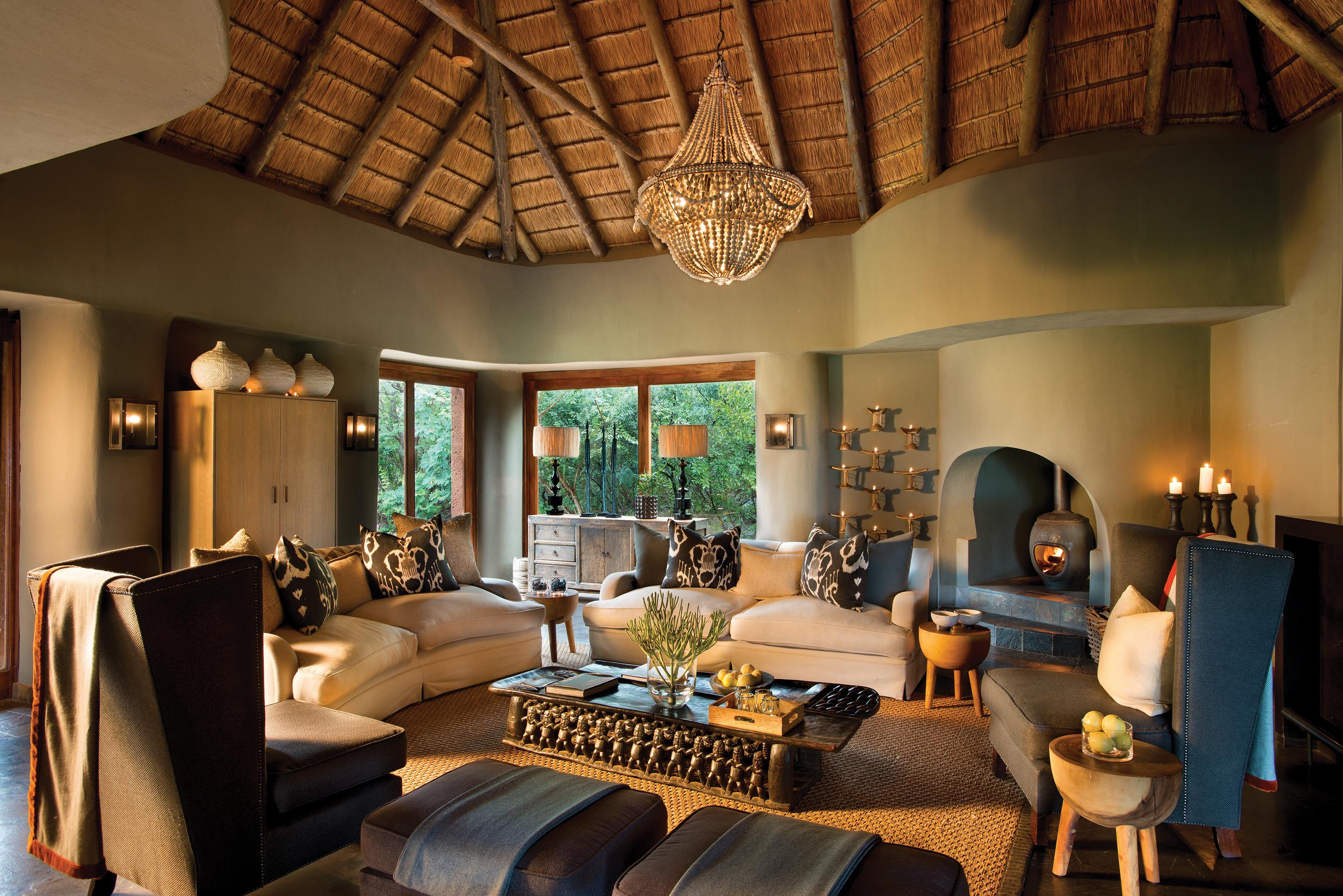Madikwe Safari Lodge Photos