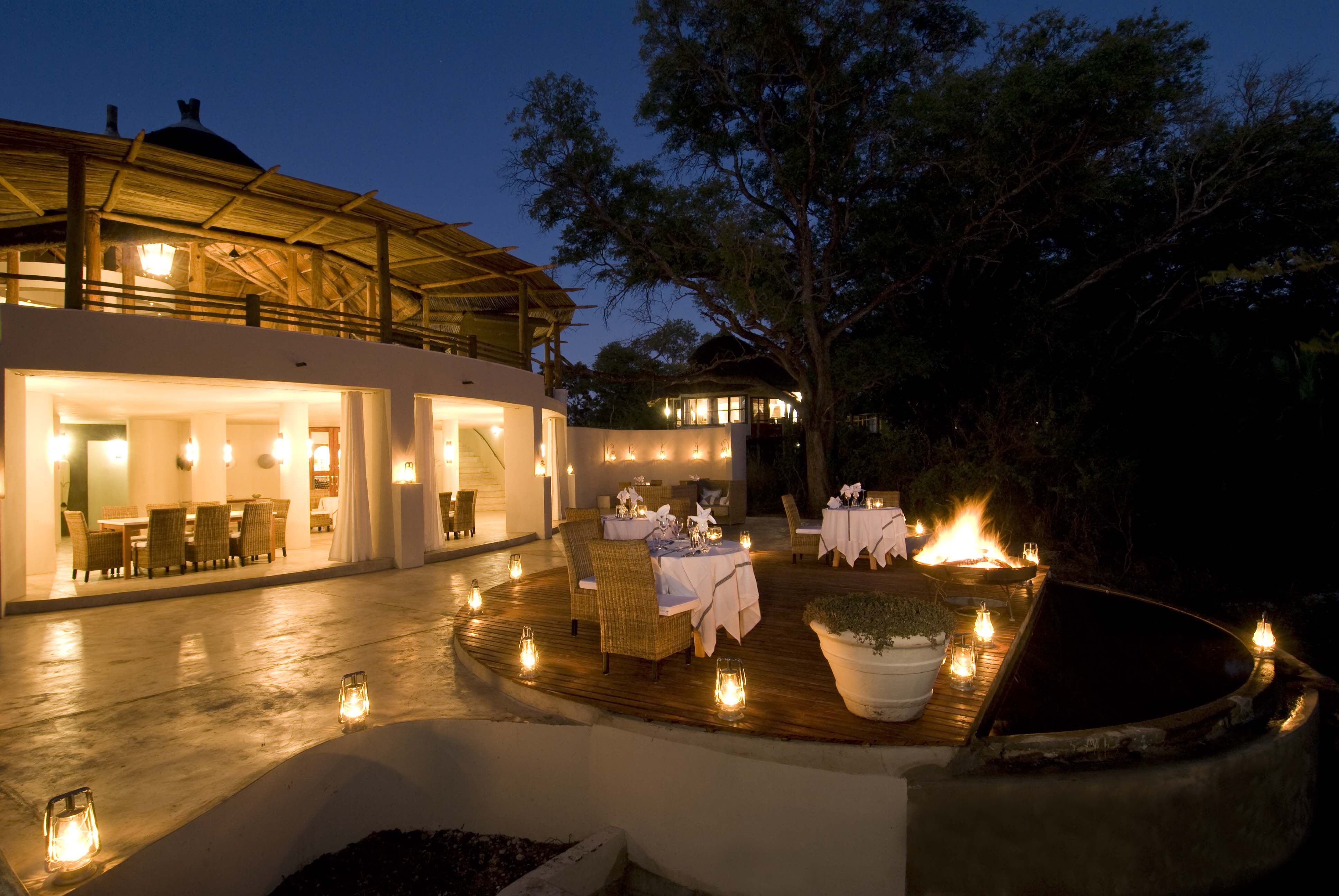Sanctuary sussi chuma contact details for Sunset lodge