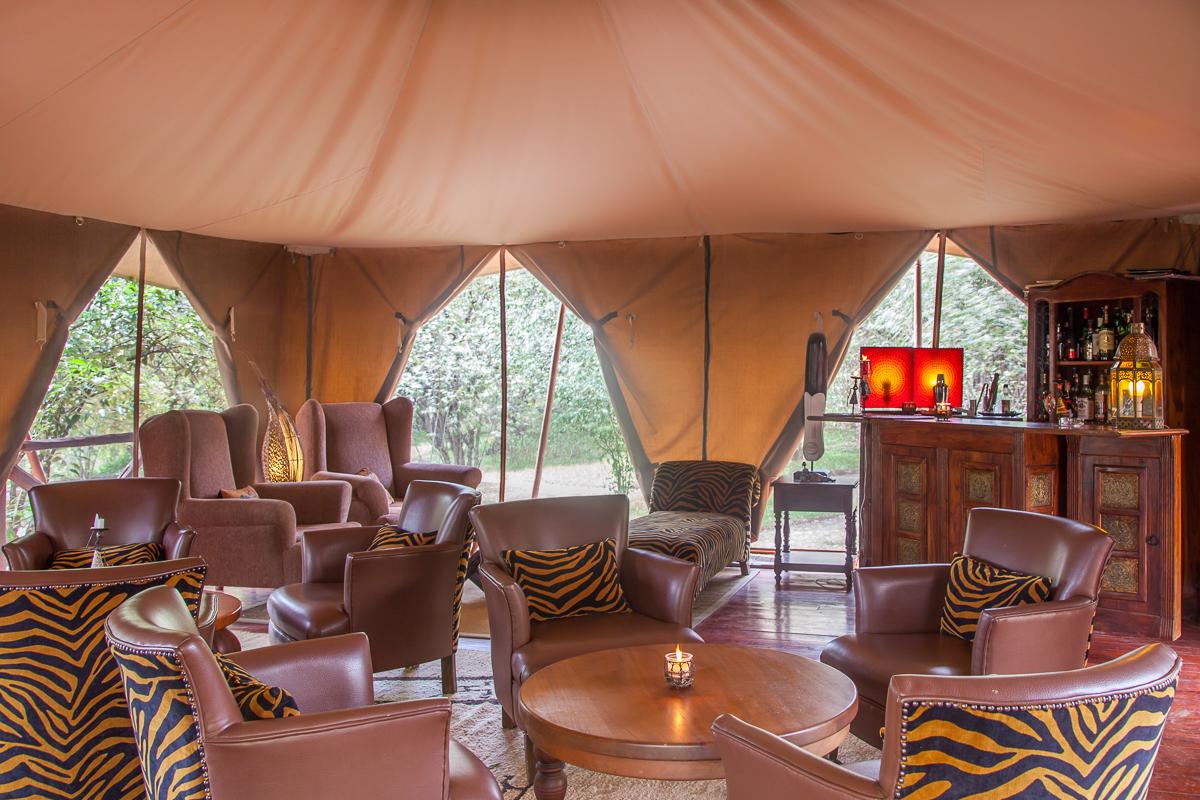 Mara ngenche safari camp for Mara home decorations
