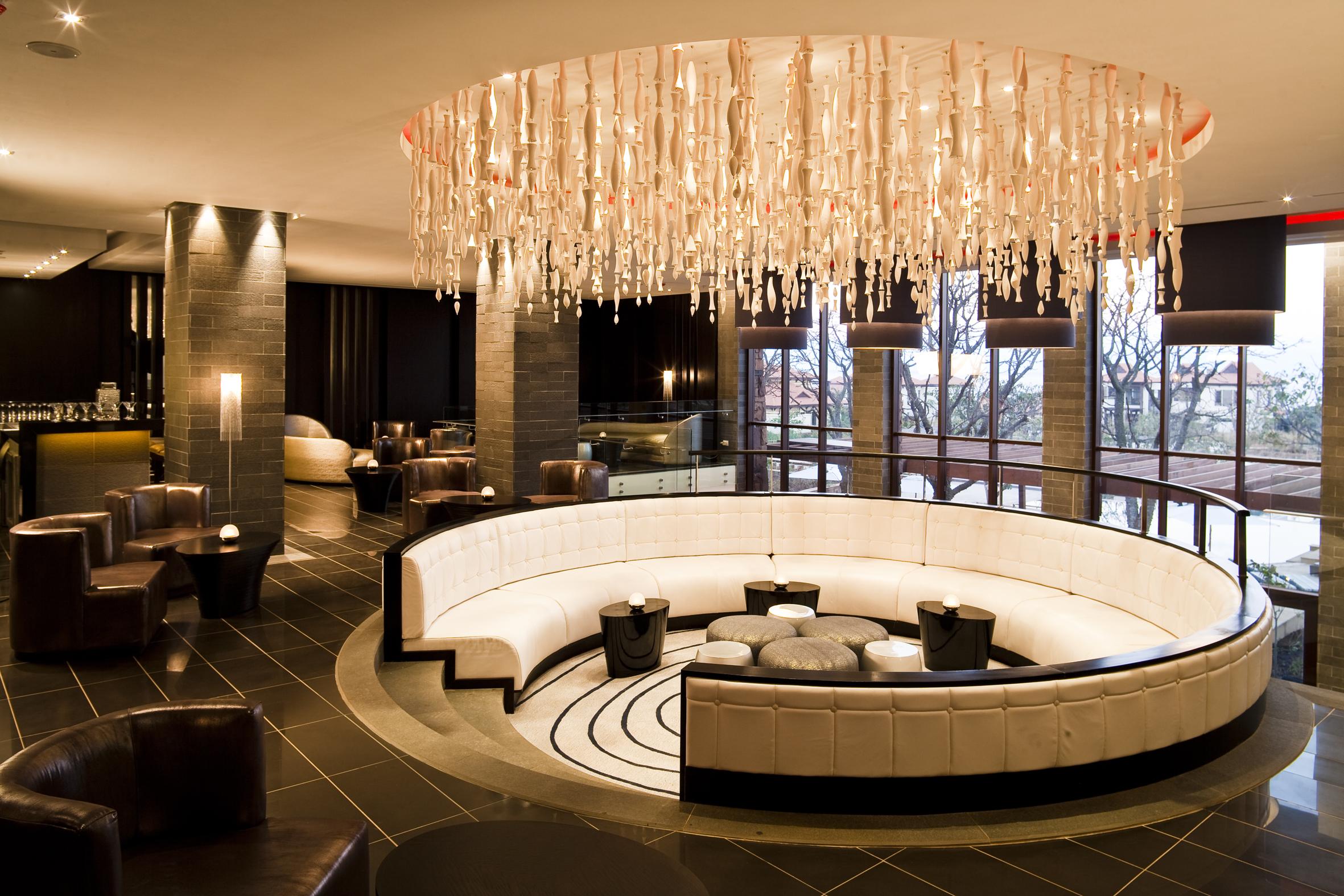Fairmont Zimbali Resort Rooms