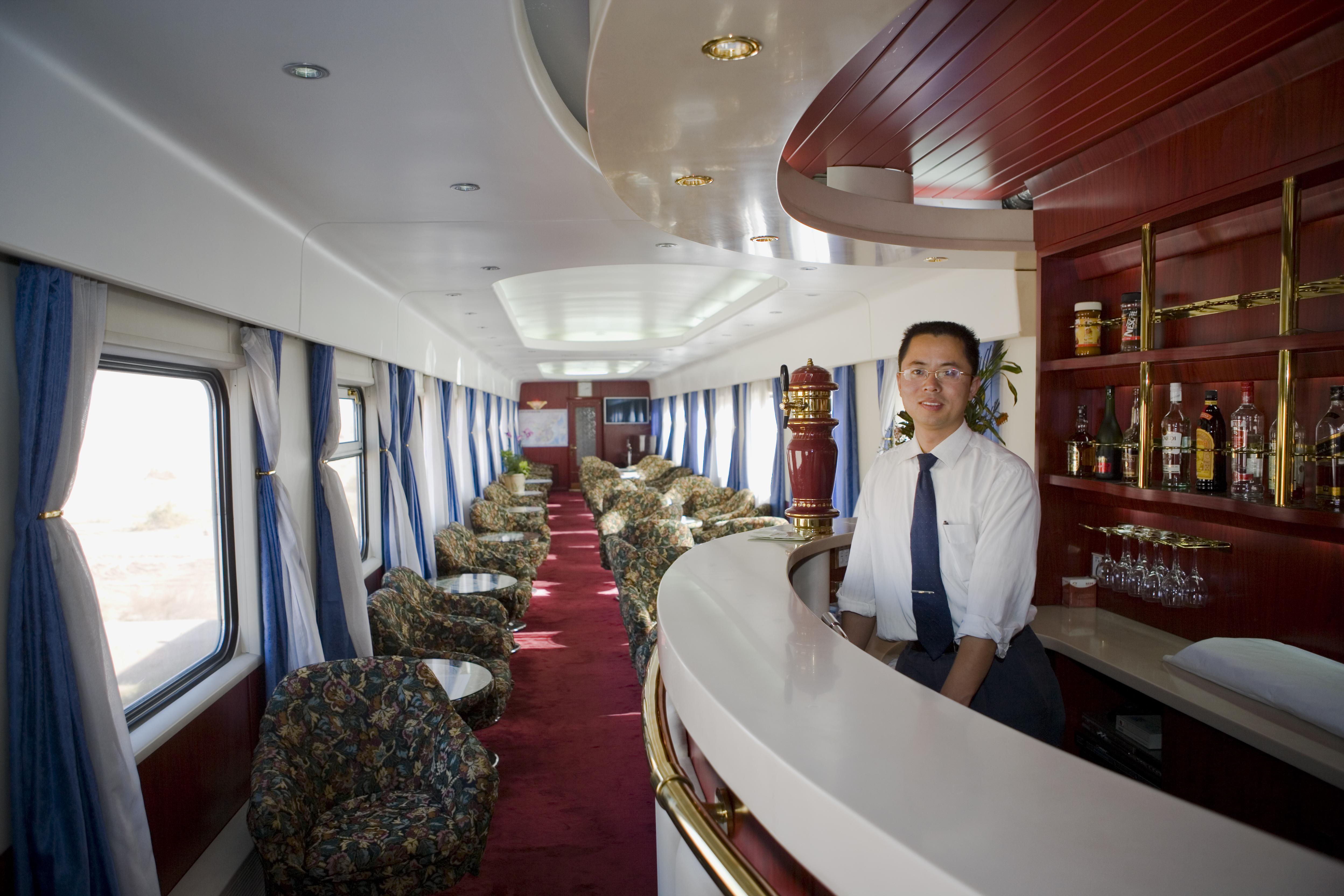 Shangri La Express
