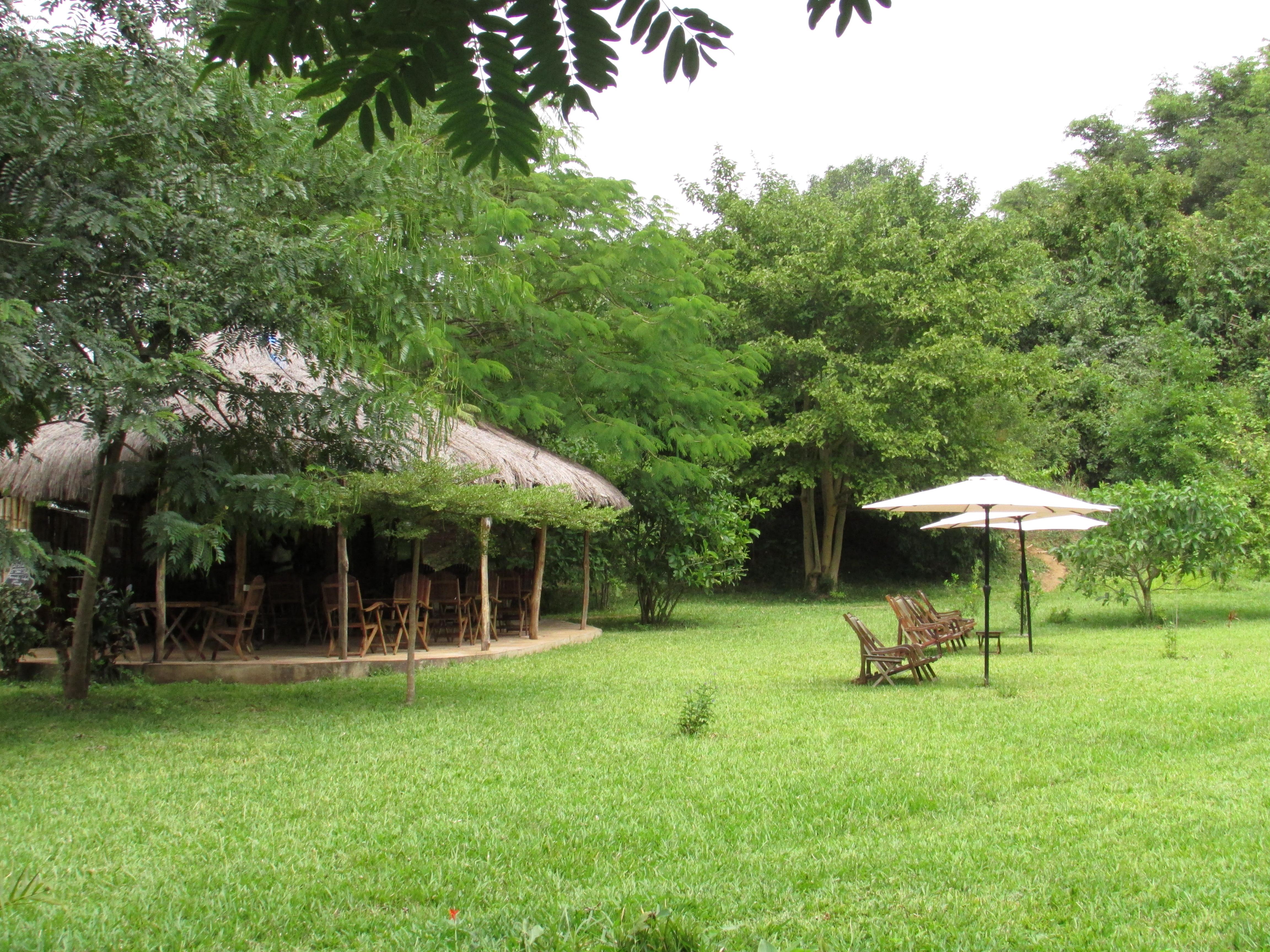hondo hondo udzungwa forest tented camp photos