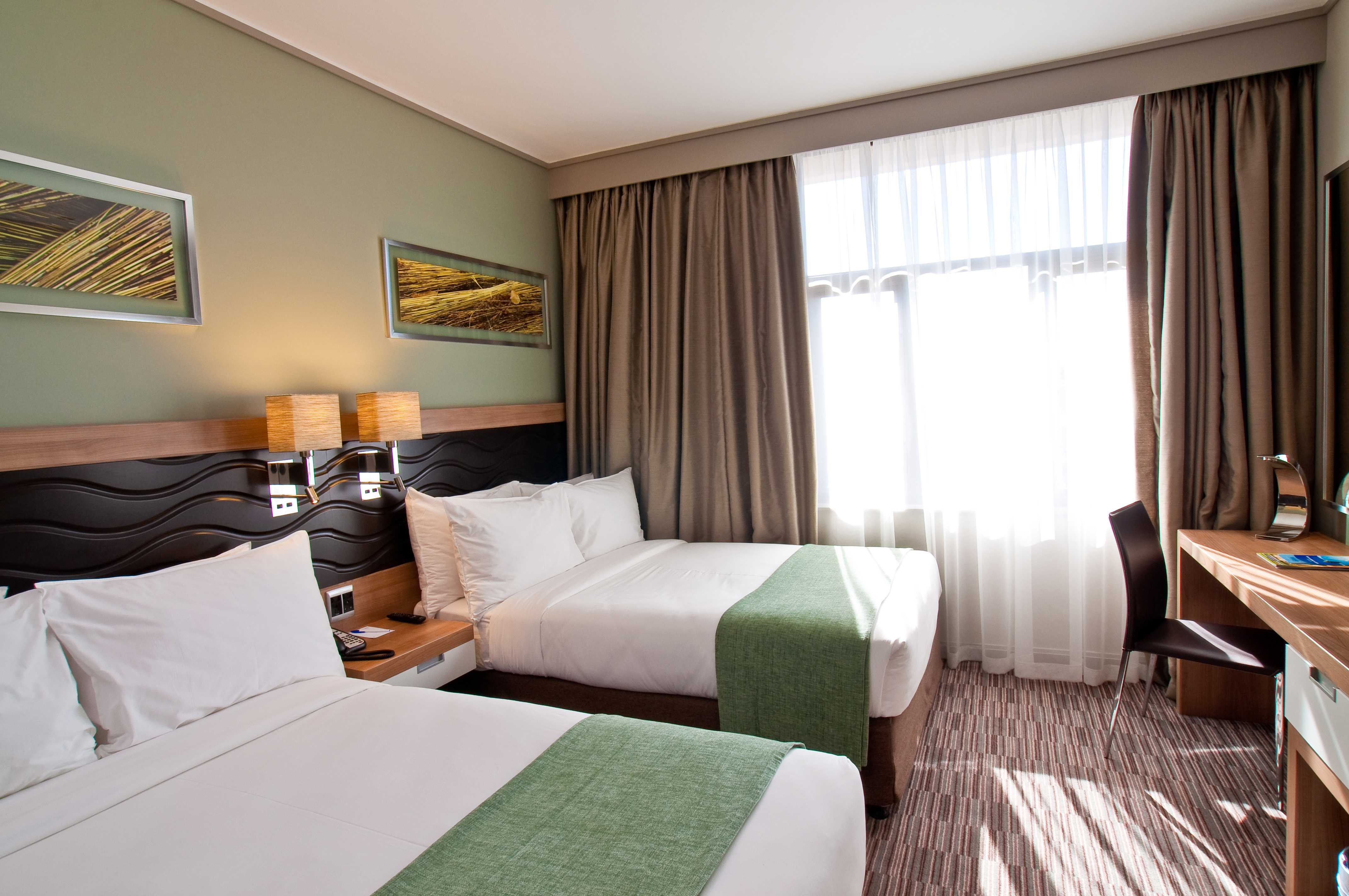 Rooms: Garden Court Umhlanga