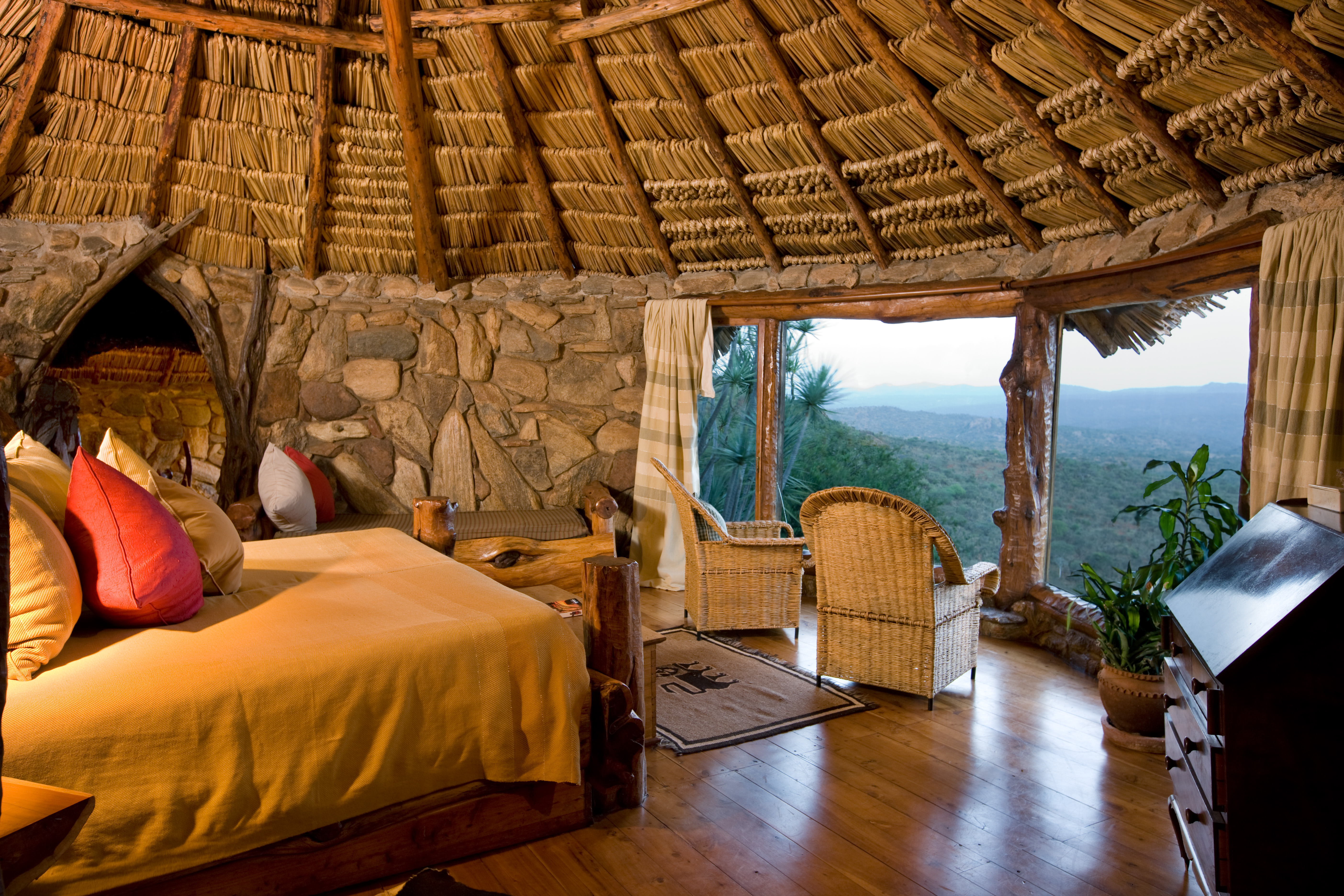Ol malo house for Exclusive hotel group