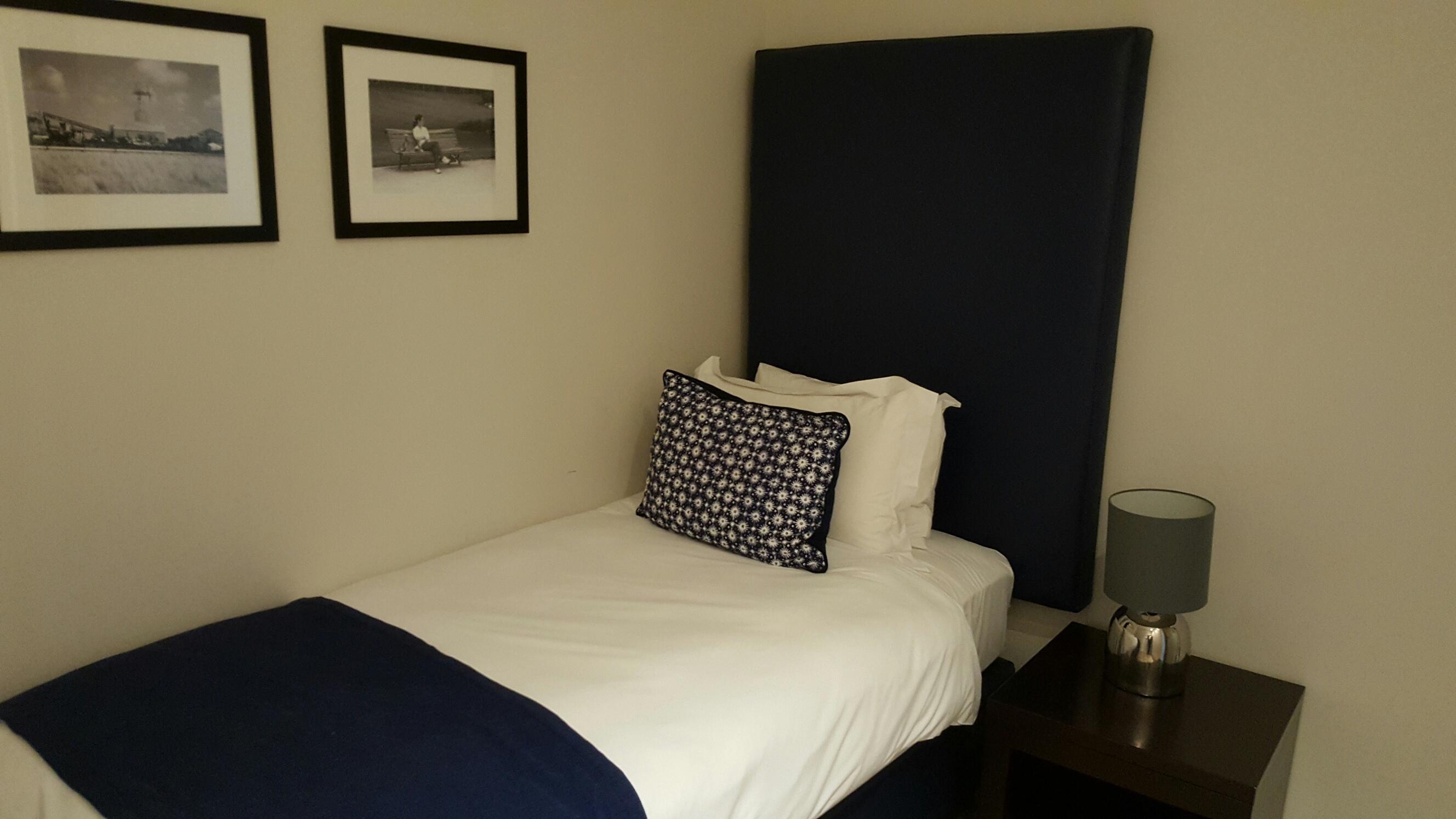 Hotel Bedroom Suite