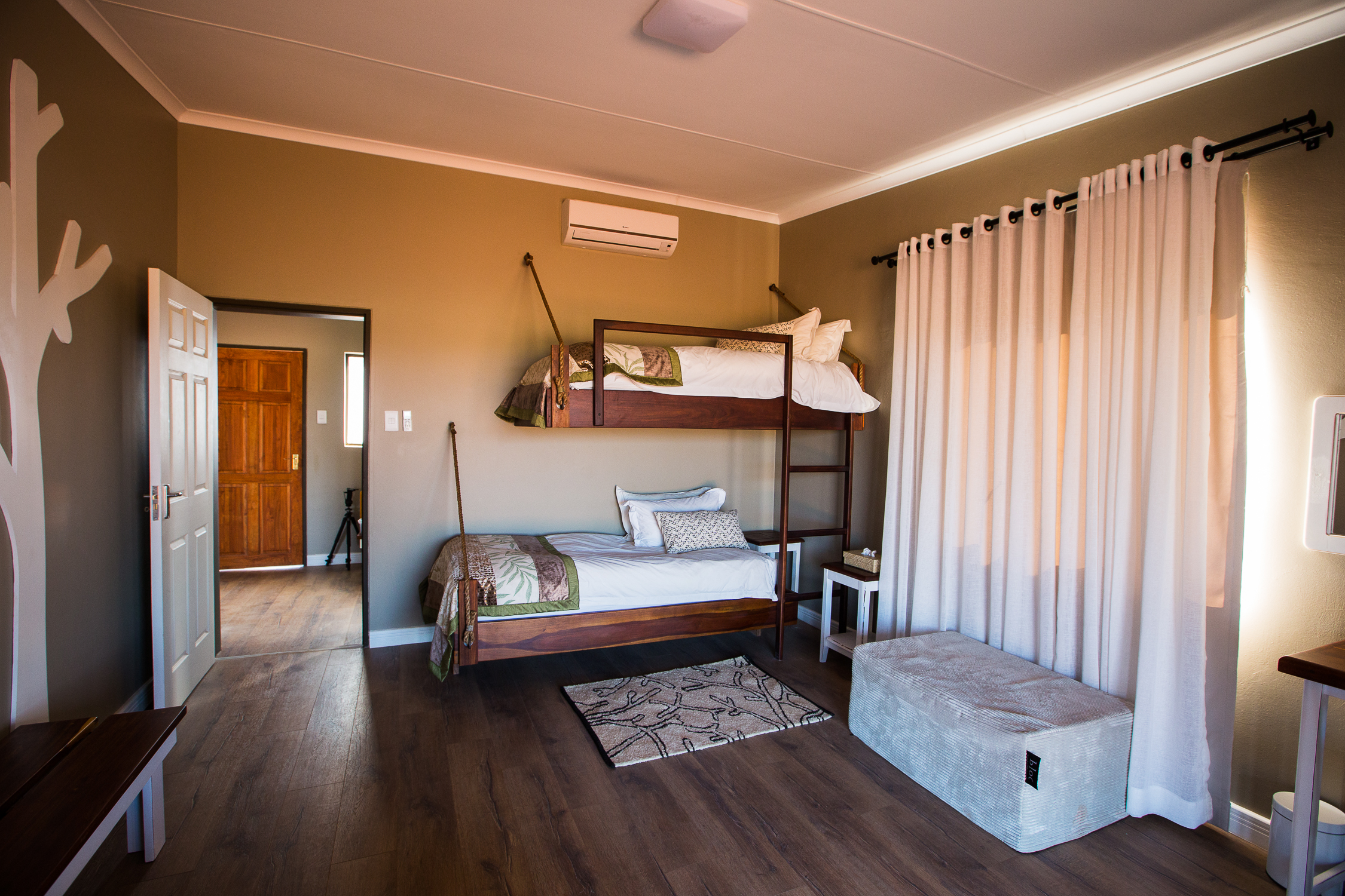 Kalahari Ohio Hotel Rooms