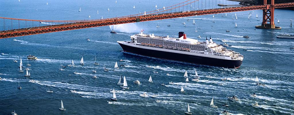 Queen Mary Activities - Princess mary cruise ship