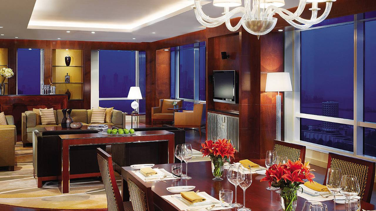 The Four Seasons Mumbai Hotel Rooms