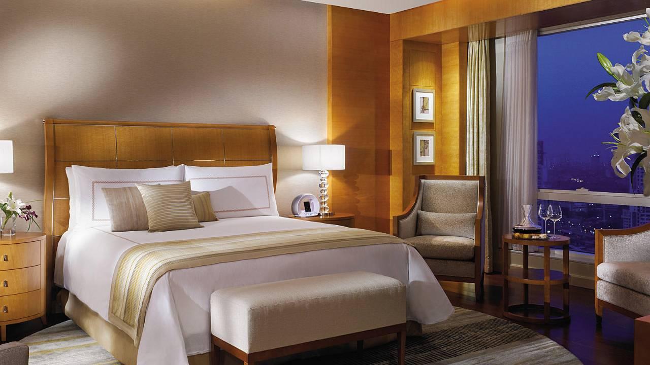 Hotel four seasons mumbai for Fourseason hotel
