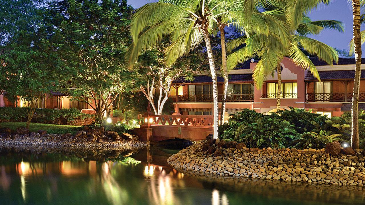 Park Hyatt Goa Resort Amp Spa Facilities