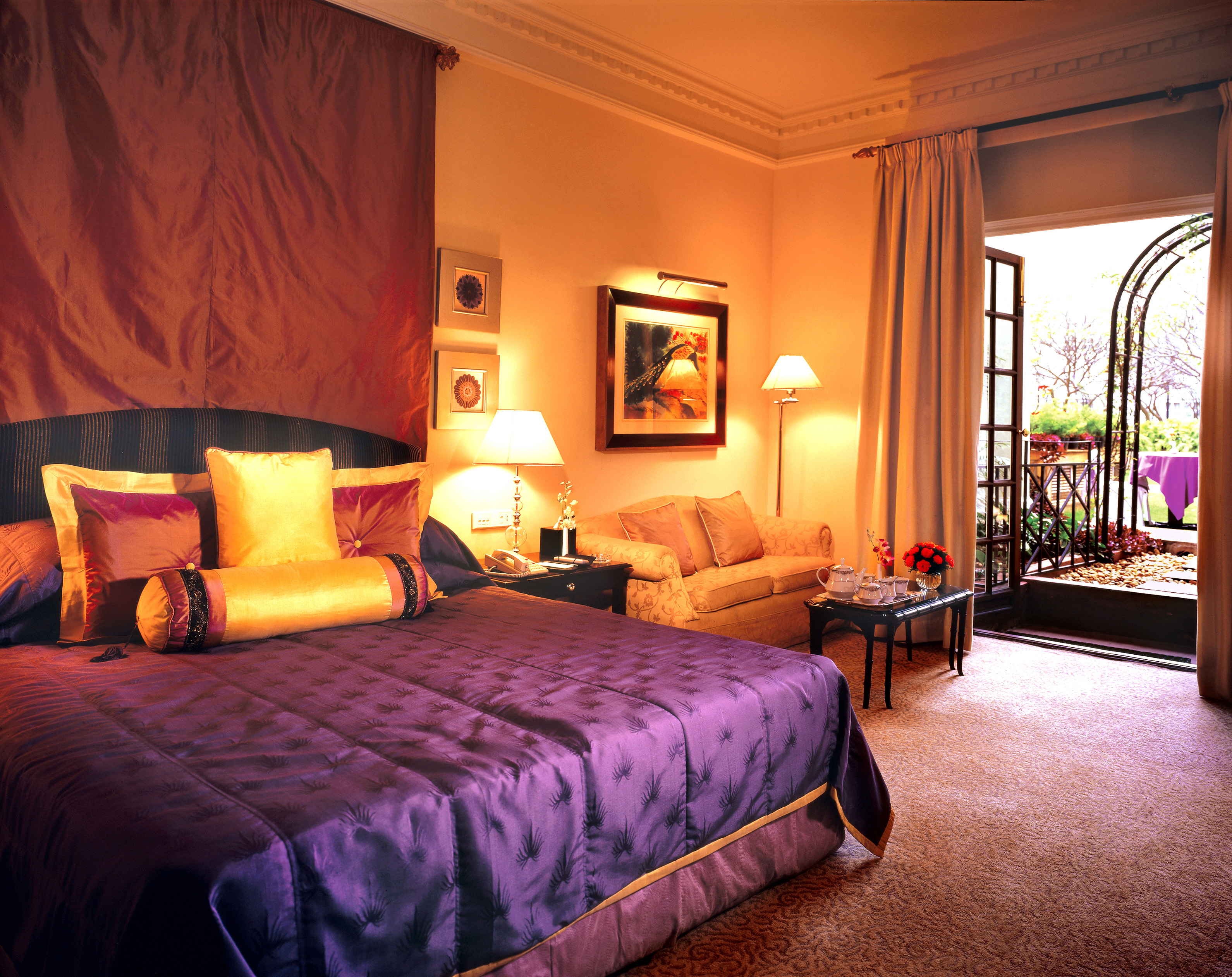 Itc windsor bengaluru hotel - Hoteles de lujo granada ...