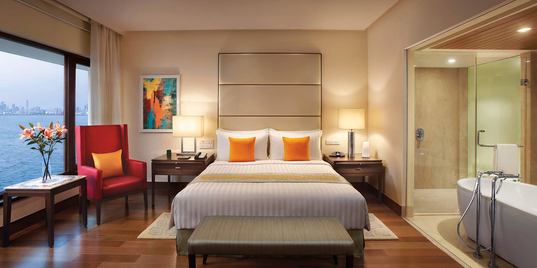 Best Beach Hotel In Mumbai