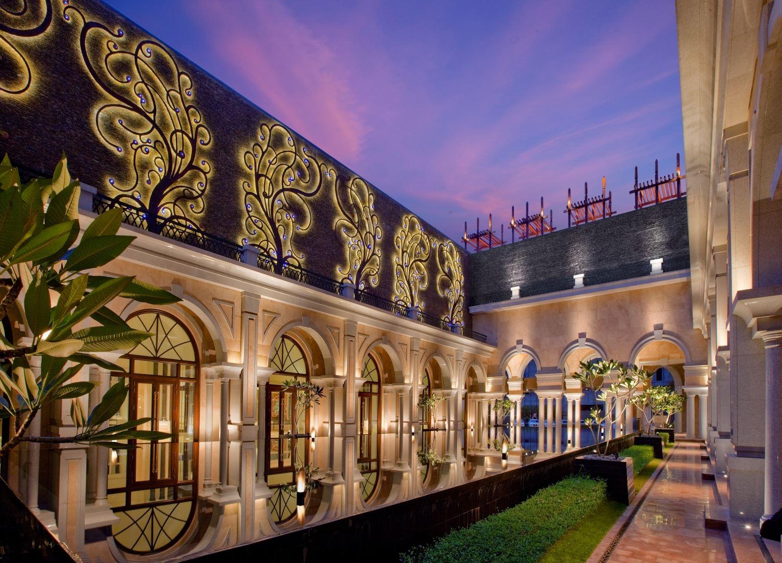 Hotel Leela Palace Delhi