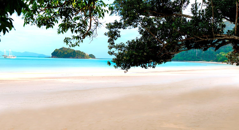 Beach Villa Datai Langkawi