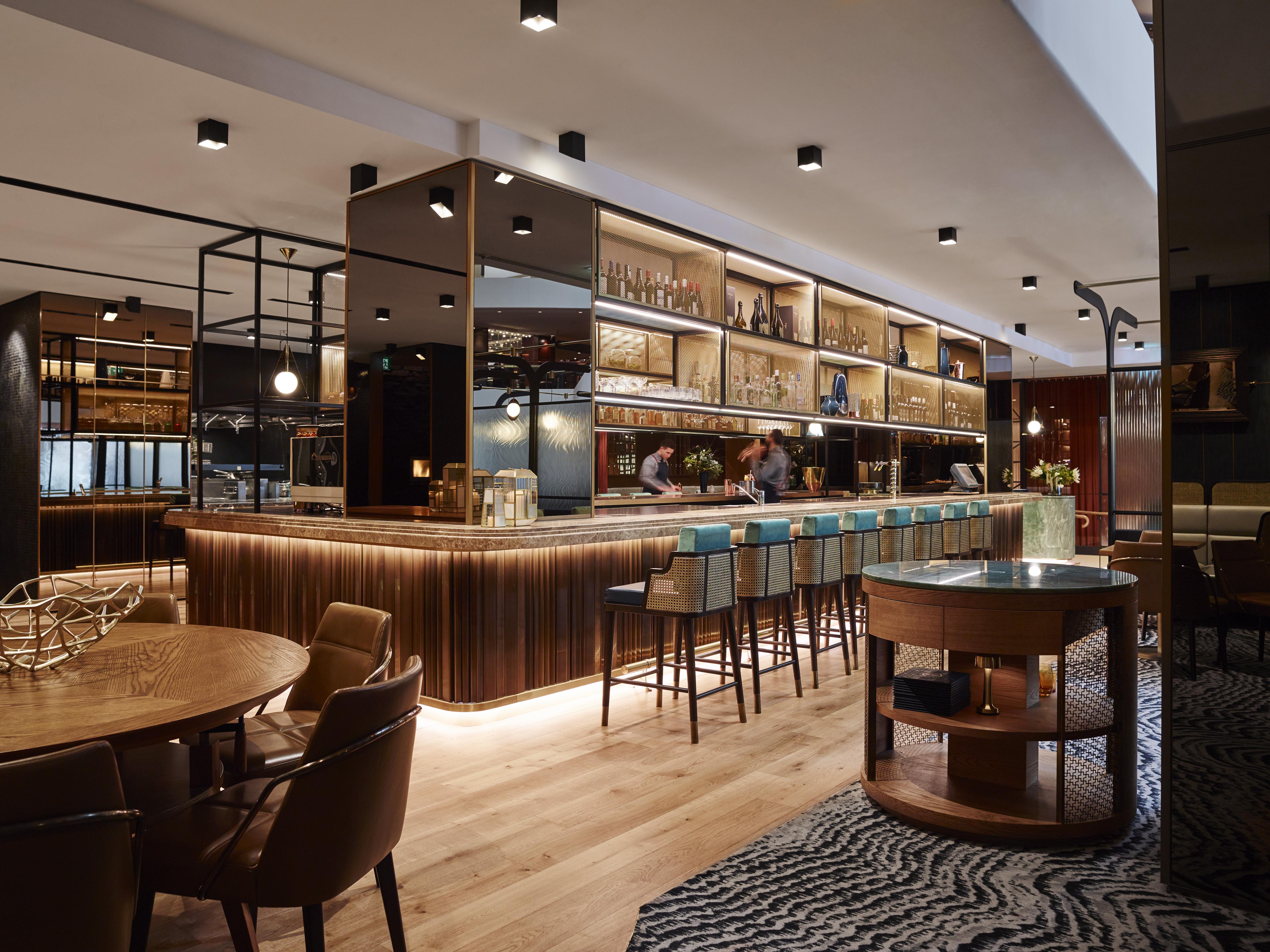 Four seasons hotel sydney restaurants - Cuisine a la mode ...