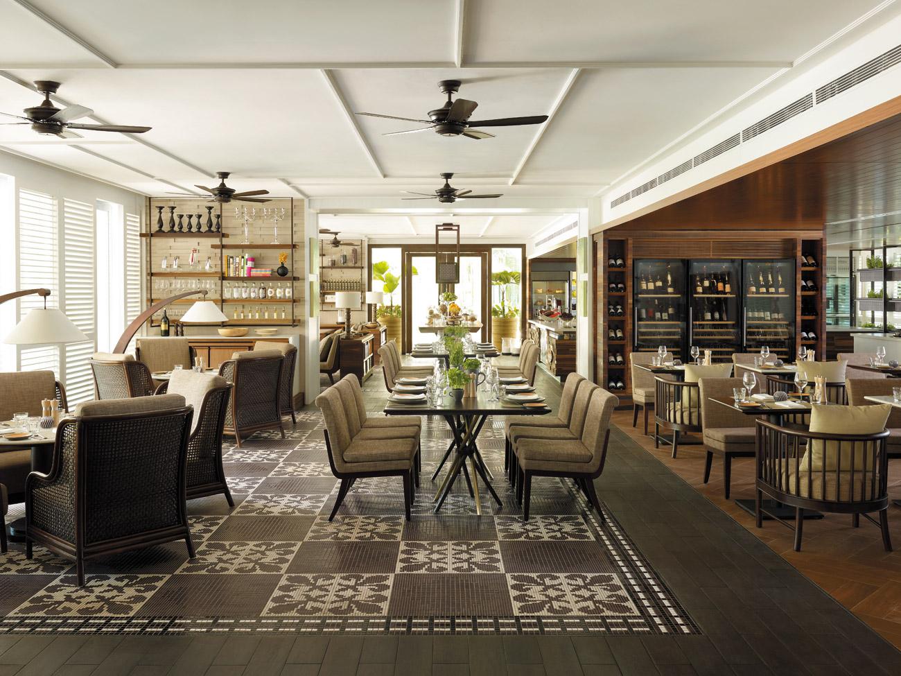 Business Marketing Plan for Shangri-La Hotel at The Shard London
