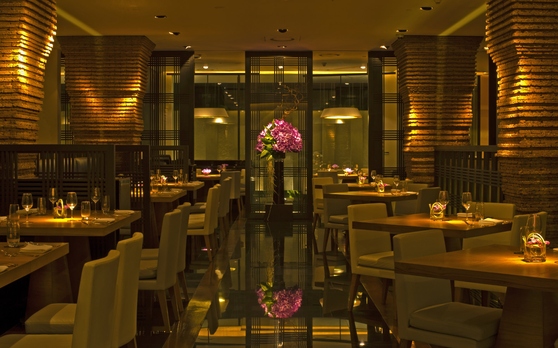 Nahm Thai Restaurant
