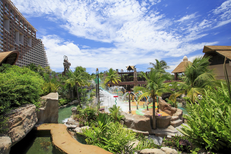Centara Grand Mirage Beach Resort Pattaya - Restaurants