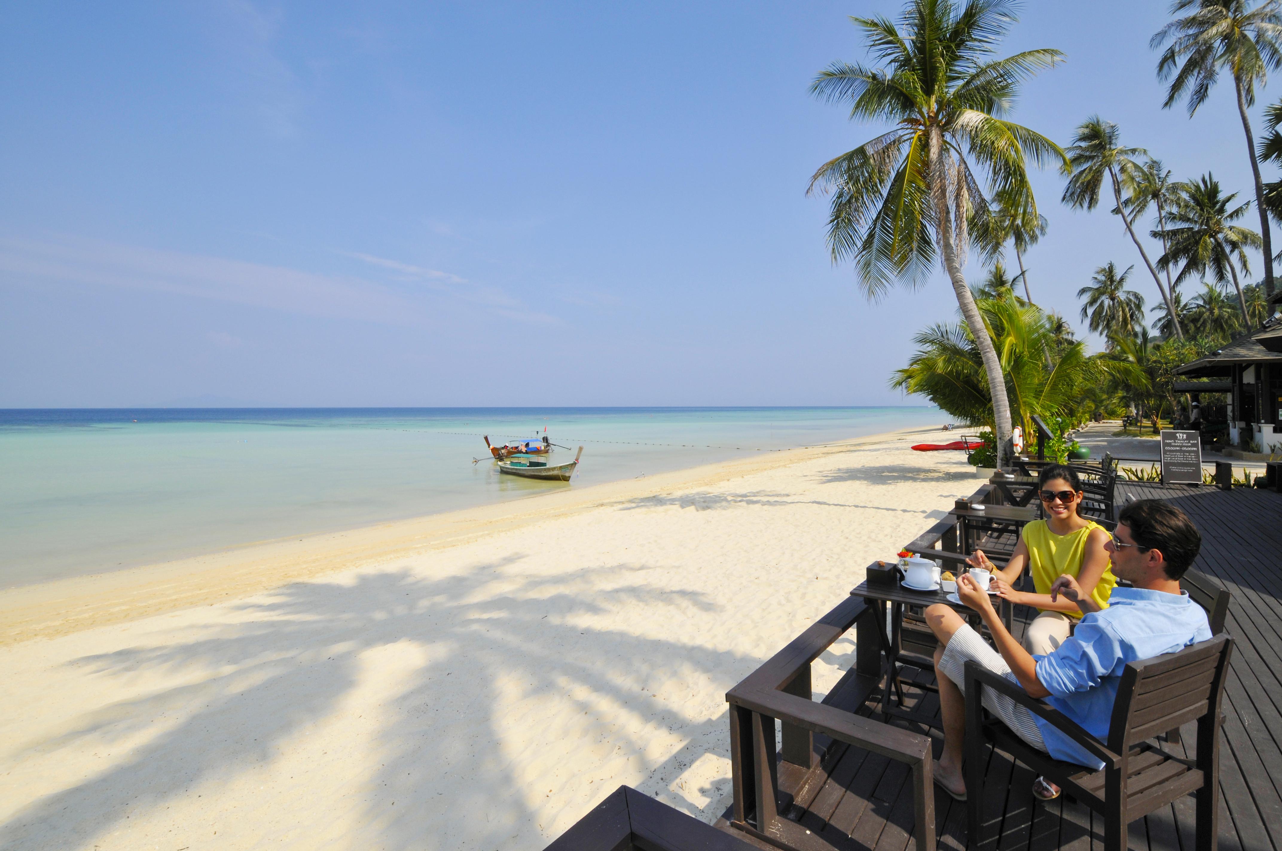 Holiday Inn Resort Phi Phi Island Activities