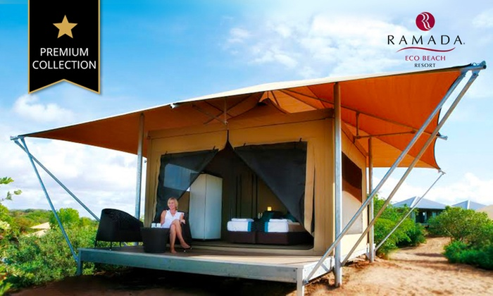 Broome Eco Beach Wilderness Resort