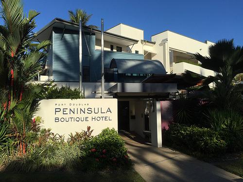 Port Douglas Boutique Hotel