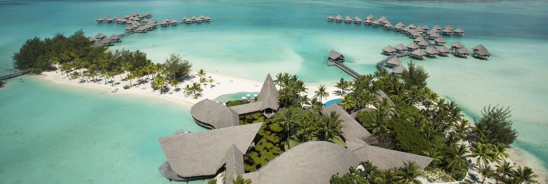 Le Meridien Bora Bora Restaurants