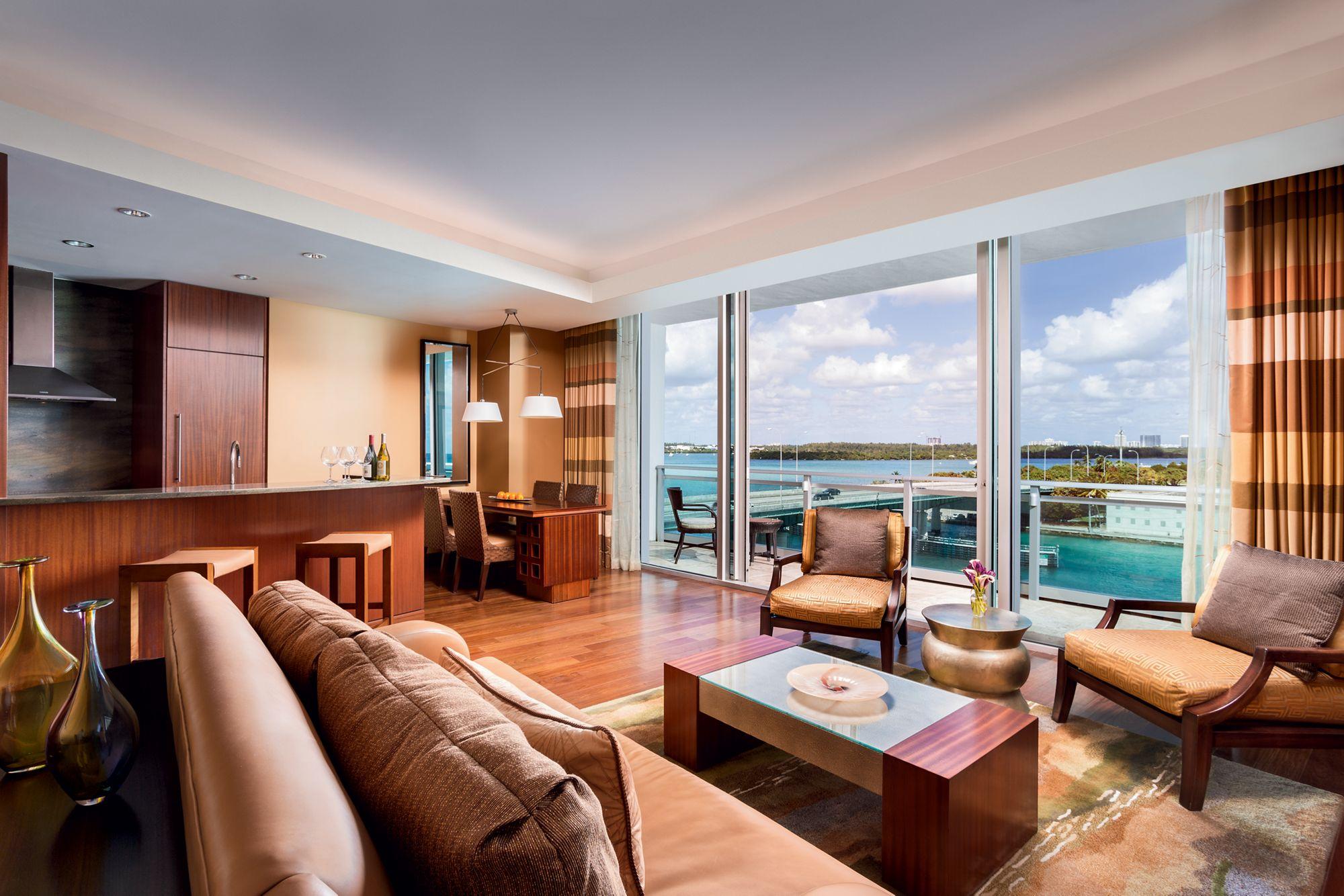 The Ritz Carlton Bal Harbour Miami