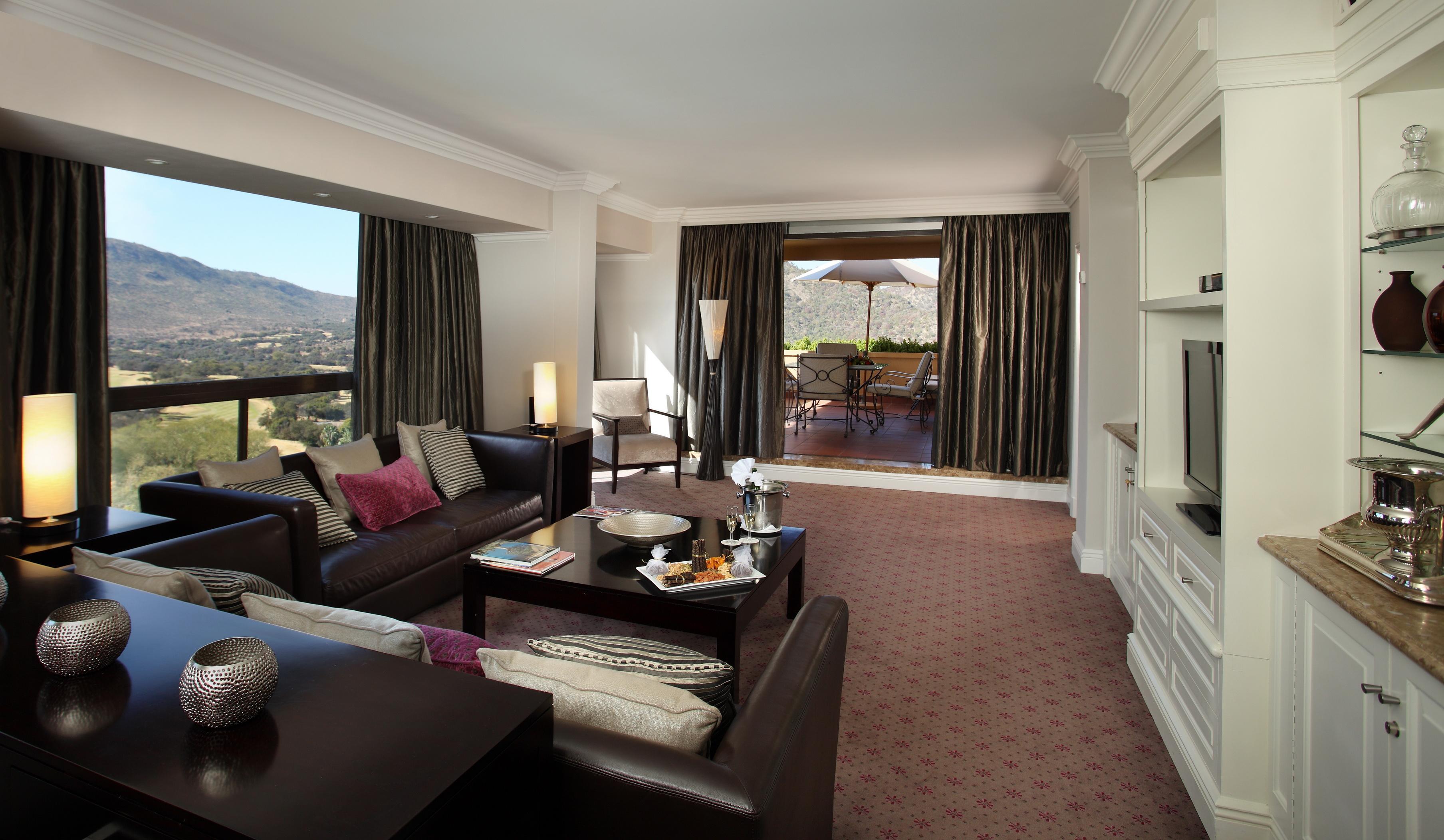 Sun City Cascades Hotel Photos