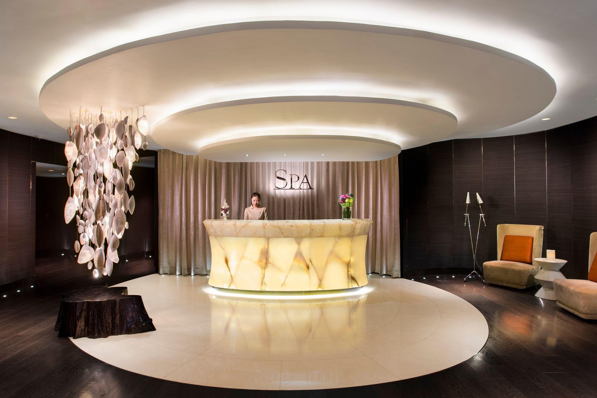 Best Spa In Hong Kong Island