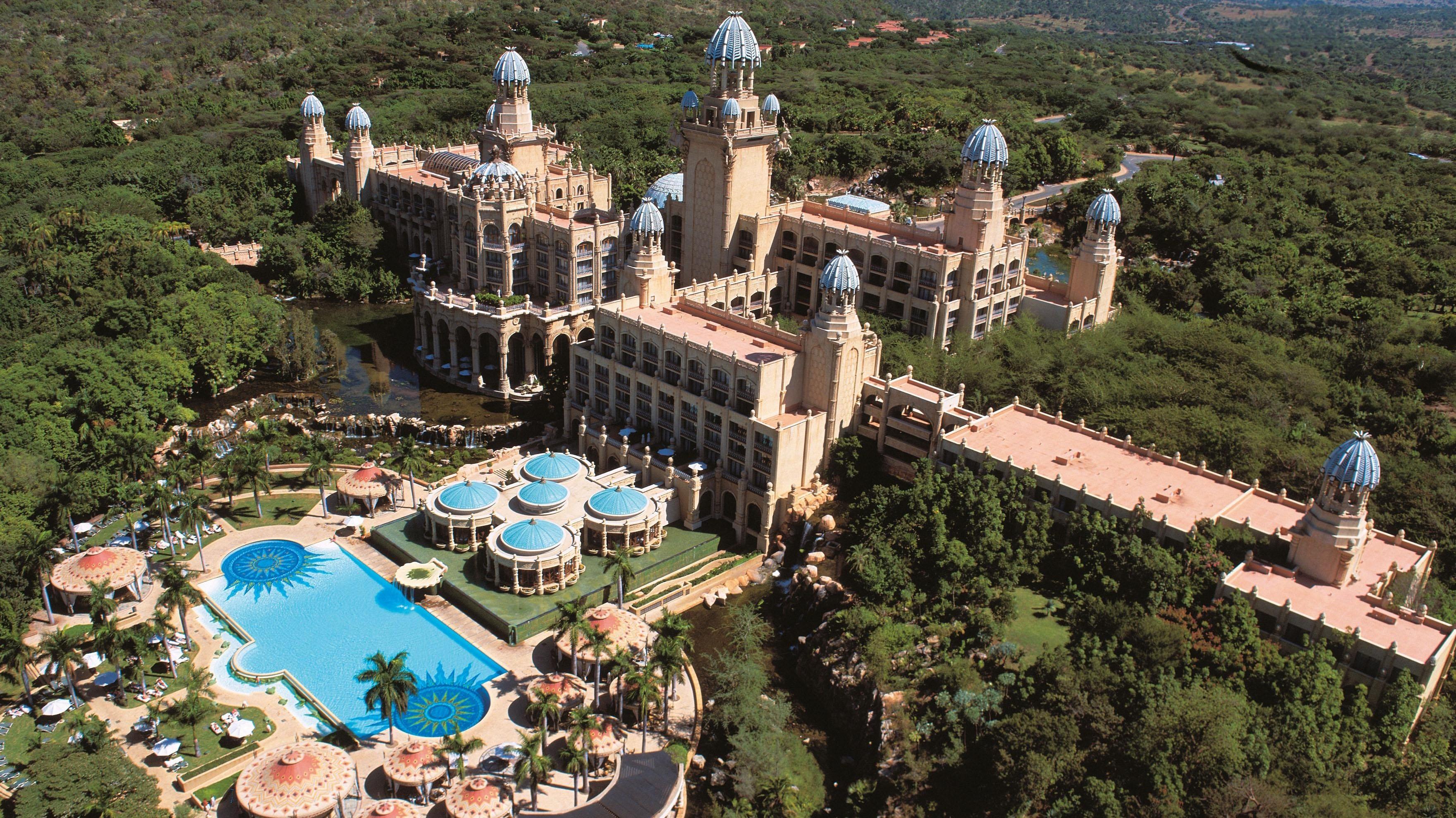 Observatory Hotel Spa