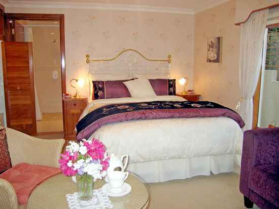 Ambrosia Rose Bed And Breakfast