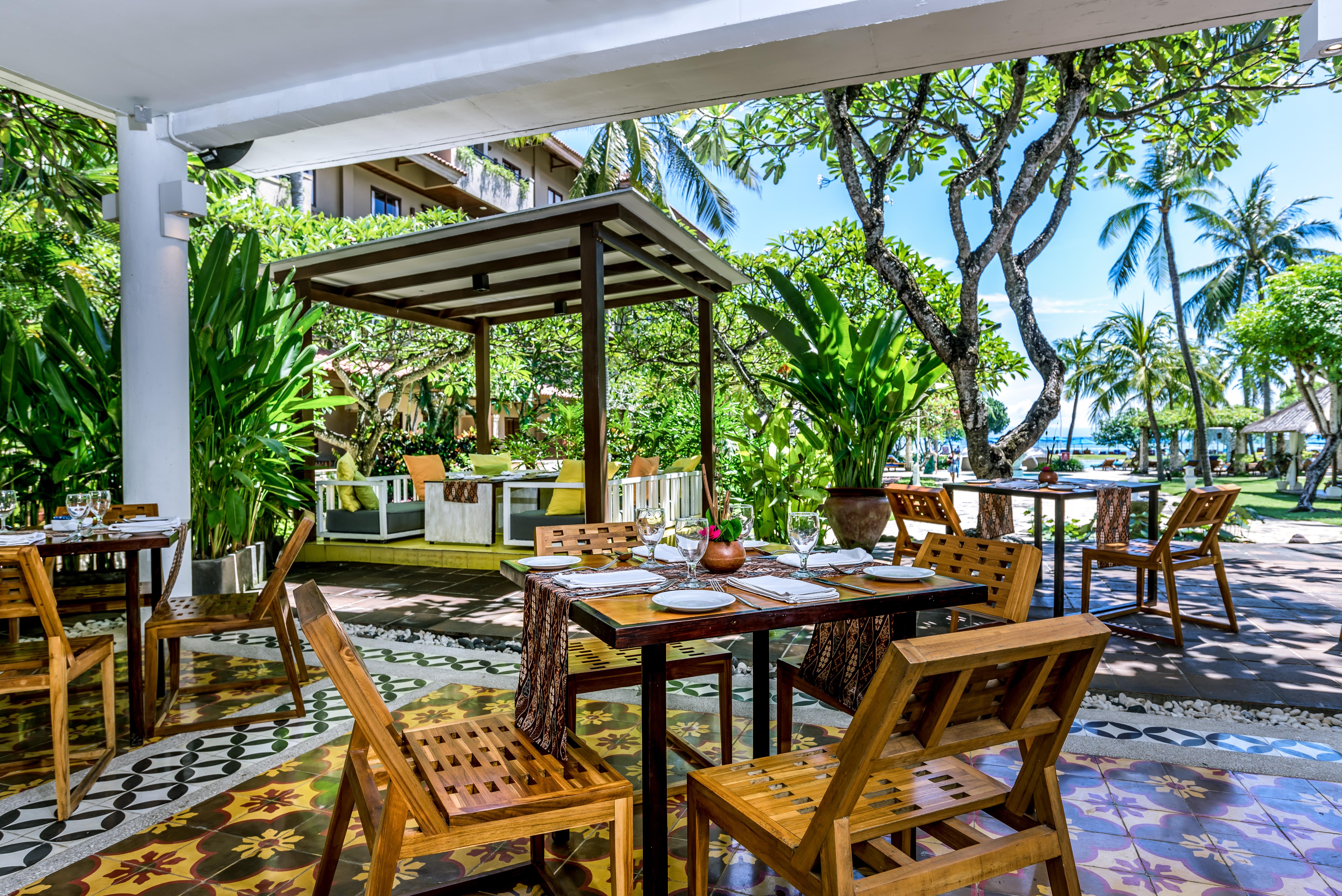 Hotel Nikko Benoa Beach - Rooms