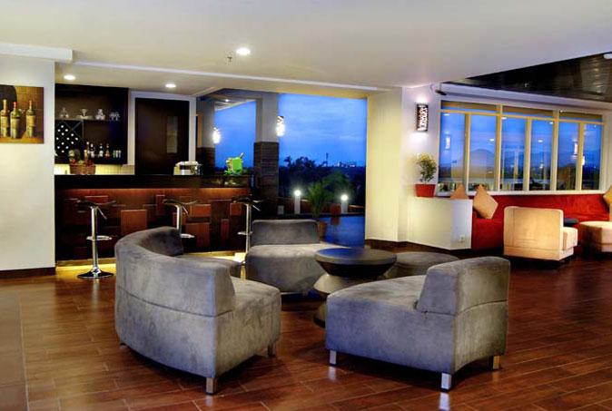 Aston Bogor Hotel and Resort - room photo 12562184