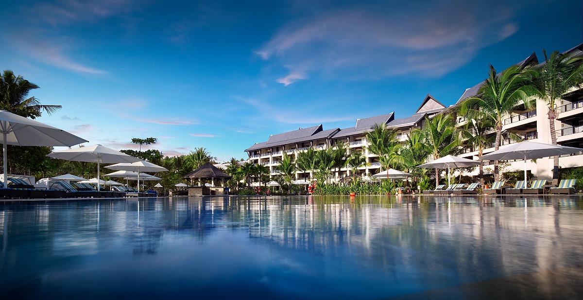 ShangriLas Tanjung Aru Resort