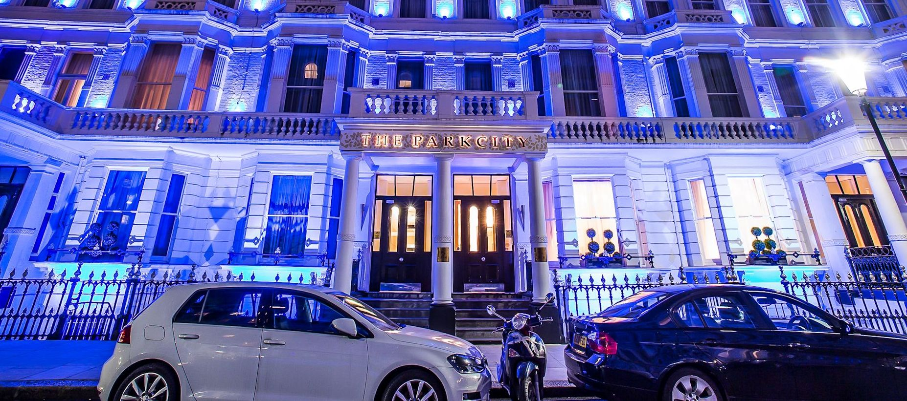 The Park Grand Hotel London
