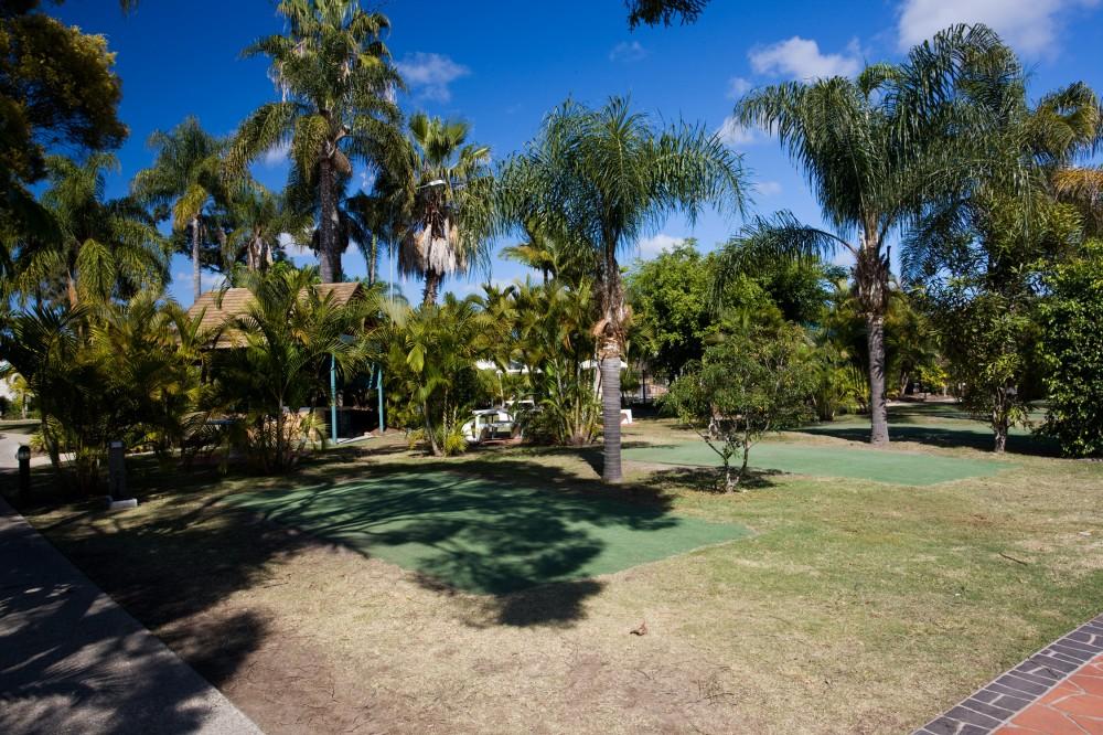 Big Nrma Treasure Island Resort