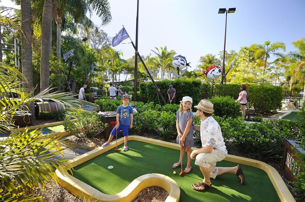 BIG4 NRMA Treasure Island Resort amp Holiday Park