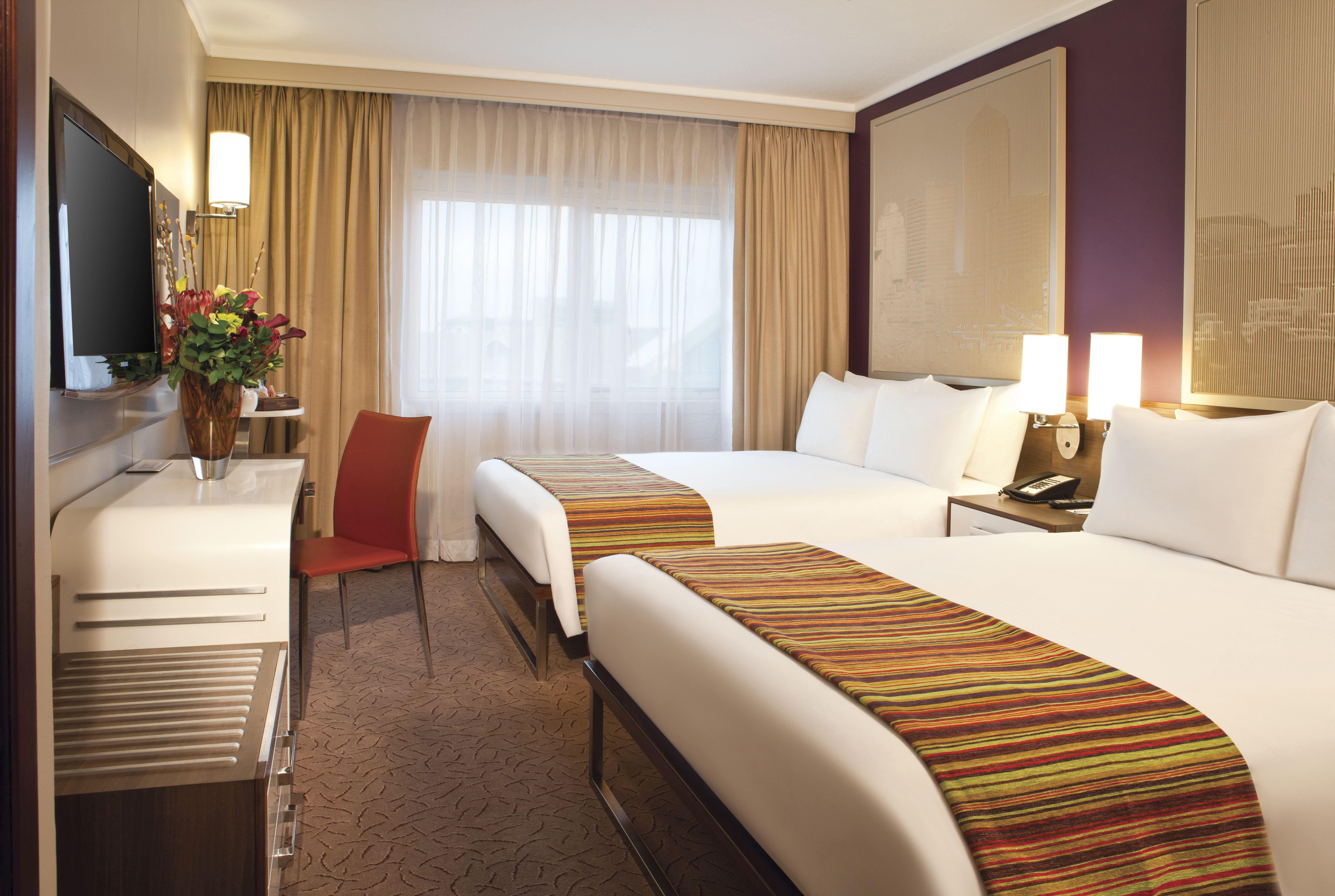 Garden Court Hotel Sandton City Johannesburg