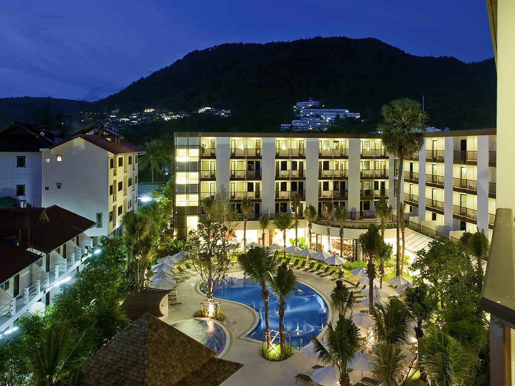 Ibis Hotel Phuket
