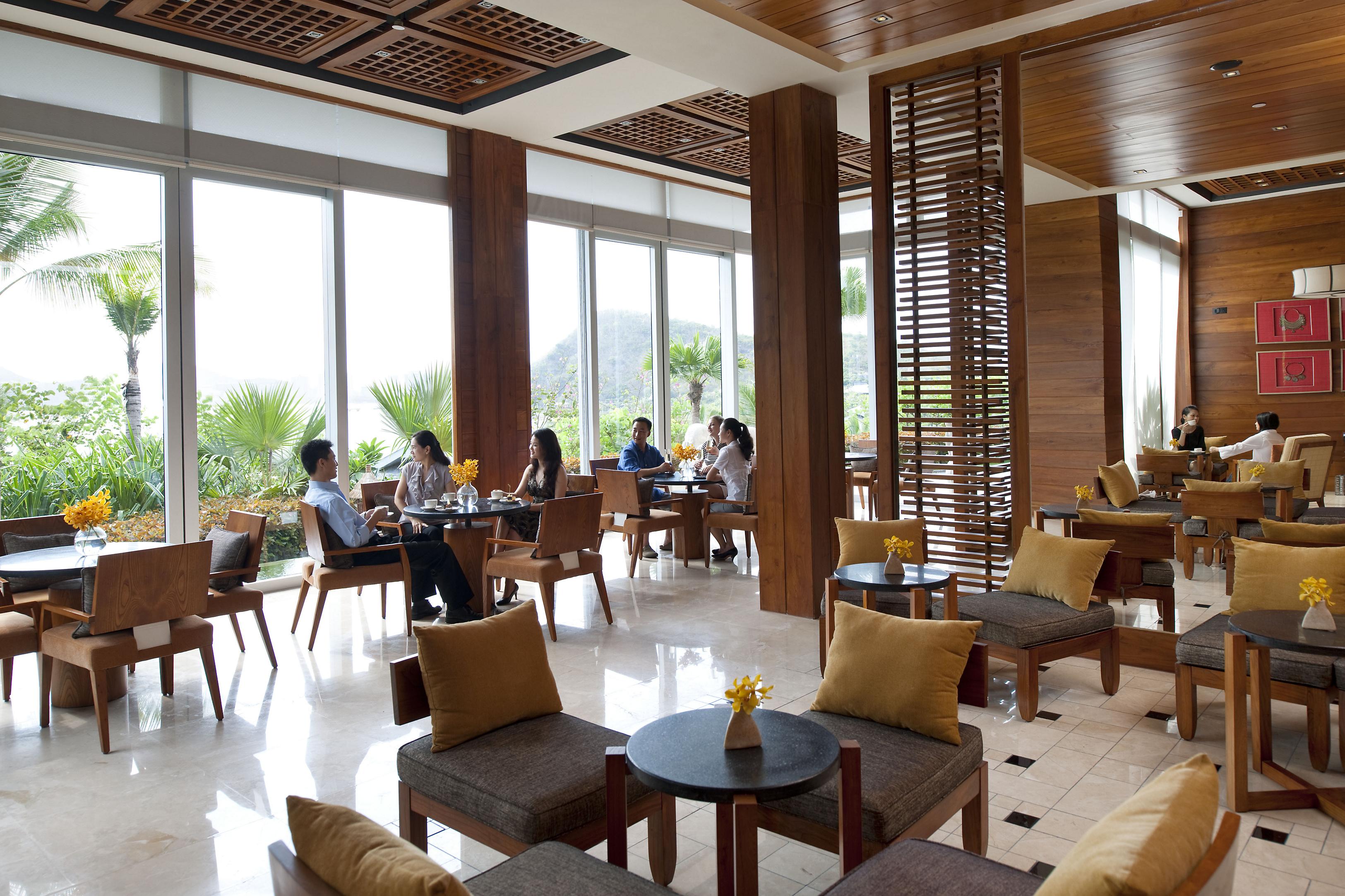 Mandarin oriental sanya - Hotel mandarin restaurante ...