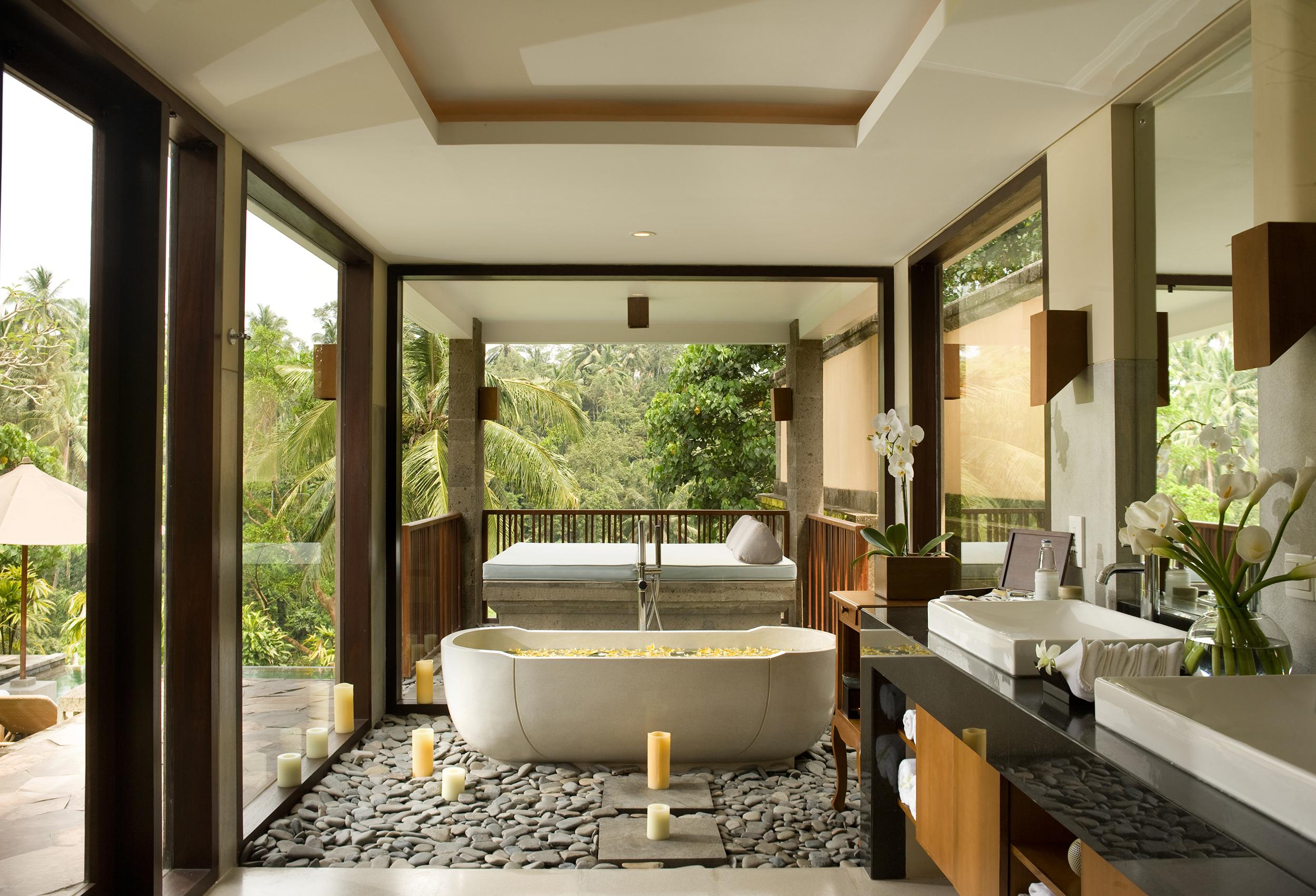 Kamandalu ubud for Design boutique hotel ubud