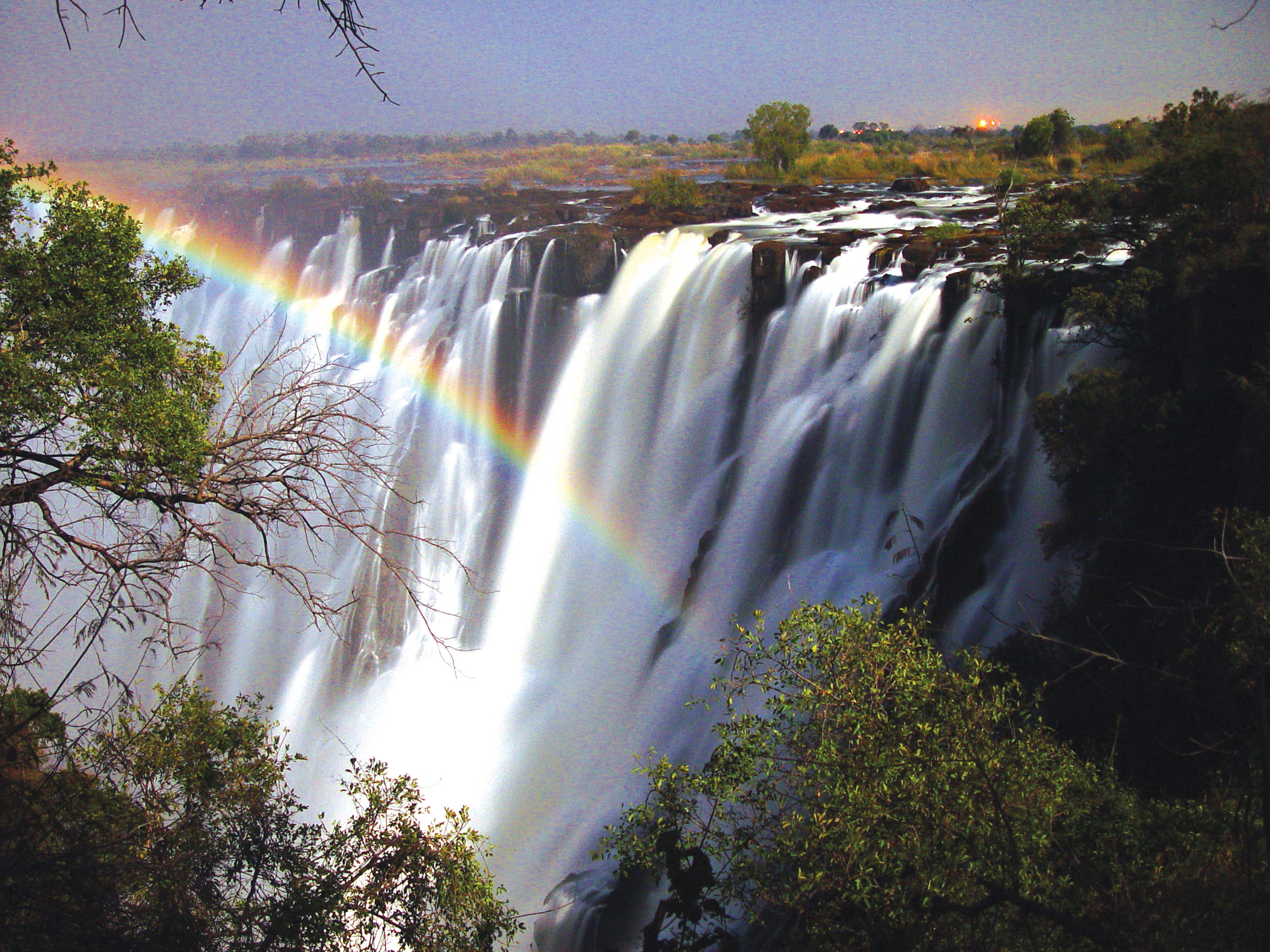 Victoria Falls Holiday Packages